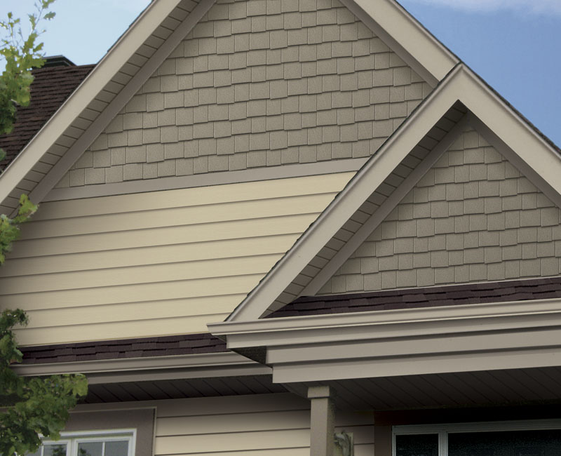 Vinyl Siding Doors Windows Installation Repairs Long