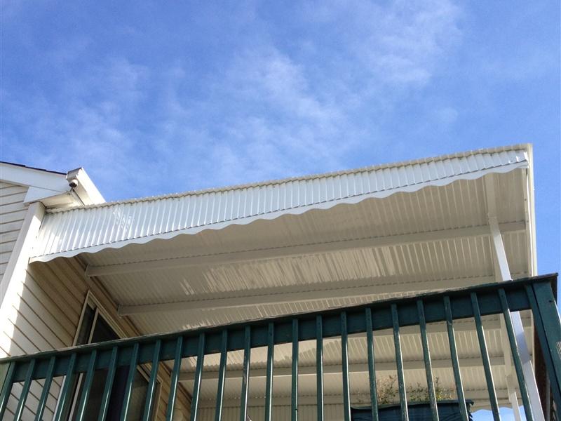Egress Window | Stonecraft | insulation | gutters ...