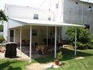 large awning 22 X 28 feet